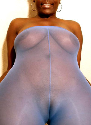 Non-nude and nude ebony, blacks,..