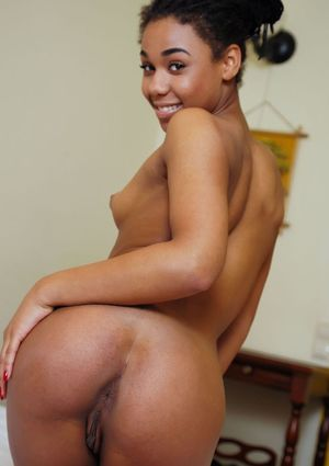 Private photo collection with naked..