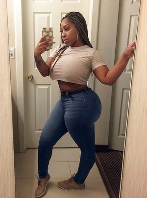 Amateur ebony BBWs from NY, private..