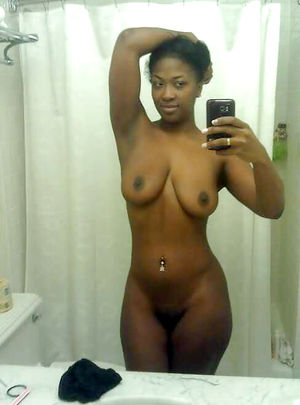 Picture collection of kinky ebony chicks